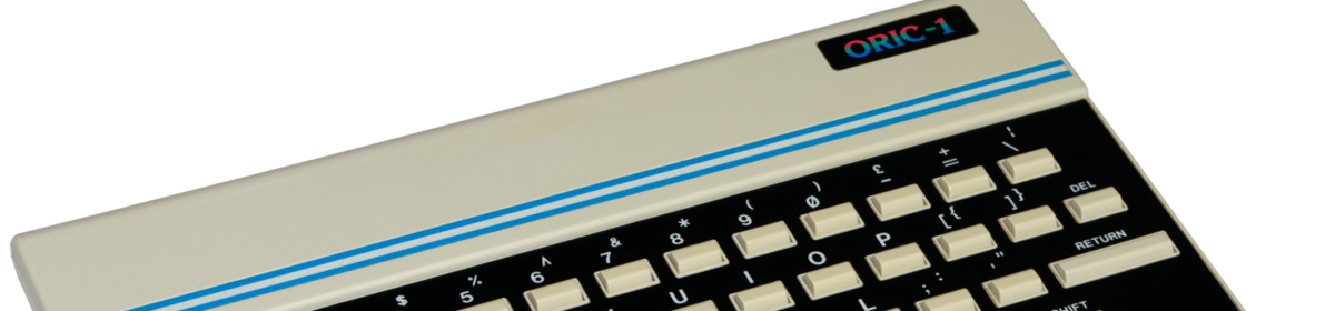 Swedish Oric Homepage
